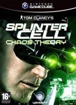 Copertina Splinter Cell: Chaos Theory - GameCube