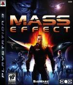 Copertina Mass Effect - PS3