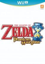 Copertina The Legend of Zelda: Phantom Hourglass - Wii U