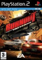 Copertina Burnout: Revenge - PS2