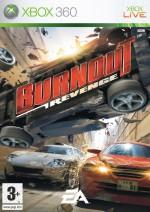 Copertina Burnout: Revenge - Xbox 360