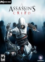 Copertina Assassin's Creed - PC
