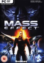 Copertina Mass Effect - PC