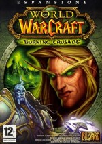 Copertina World of Warcraft: The Burning Crusade - PC