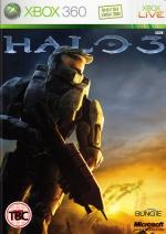 Copertina Halo 3 - Xbox 360