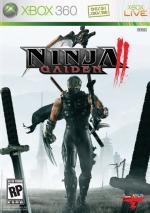 Copertina Ninja Gaiden 2 - Xbox 360