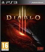 Copertina Diablo III - PS3