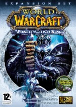 Copertina World of WarCraft: Wrath of the Lich King - PC