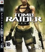 Copertina Tomb Raider: Underworld - PS3
