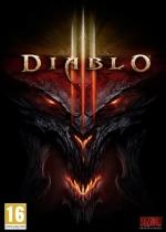 Copertina Diablo III - PC