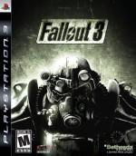 Copertina Fallout 3 - PS3