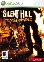 Copertina Silent Hill: Homecoming - Xbox 360