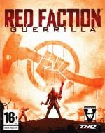 Copertina Red Faction Guerrilla - PS3