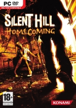 Copertina Silent Hill: Homecoming - PC