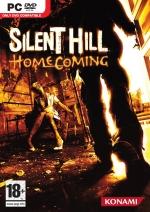 Copertina Silent Hill: Homecoming - PC