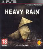 Copertina Heavy Rain - PS3