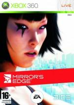 Copertina Mirror's Edge - Xbox 360