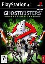 Copertina Ghostbusters: The Video Game - PS2