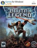 Copertina Brütal Legend - PC