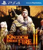 Copertina Kingdom Under Fire II - PS4