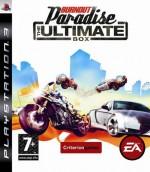 Copertina Burnout Paradise: The Ultimate Box - PS3