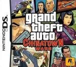 Copertina Grand Theft Auto: Chinatown Wars - Nintendo DS