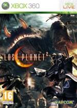 Copertina Lost Planet 2 - Xbox 360