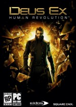 Copertina Deus Ex: Human Revolution - PC