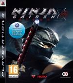 Copertina Ninja Gaiden Sigma II - PS3