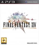 Copertina Final Fantasy XIV: A Realm Reborn - PS3