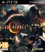 Copertina Lost Planet 2 - PS3