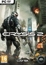 Copertina Crysis 2 - PC
