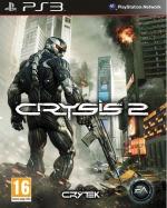 Copertina Crysis 2 - PS3