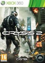 Copertina Crysis 2 - Xbox 360