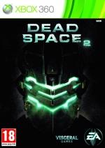 Copertina Dead Space 2 - Xbox 360