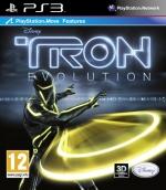 Copertina Tron Evolution - PS3