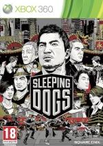 Copertina Sleeping Dogs - Xbox 360