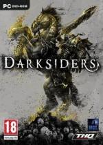 Copertina Darksiders - PC
