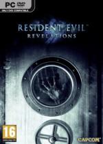 Copertina Resident Evil: Revelations - PC