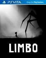 Copertina Limbo - PS Vita