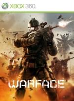 Copertina Warface - Xbox 360