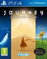 Copertina Journey - PS4
