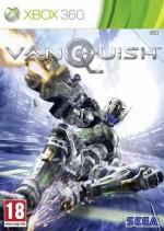 Copertina Vanquish - Xbox 360