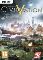 Copertina Sid Meier's Civilization V - PC