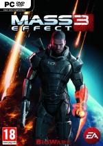 Copertina Mass Effect 3 - PC