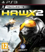 Copertina Tom Clancy's H.A.W.X. 2 - PS3