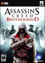Copertina Assassin's Creed: Brotherhood - PC