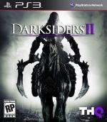Copertina Darksiders II - PS3