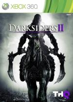 Copertina Darksiders II - Xbox 360