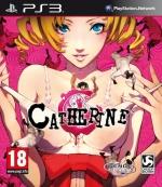 Copertina Catherine - PS3